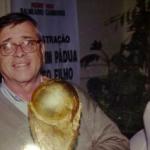 Taça da Série B do Catarinense levará o nome de Ângelo Zabot