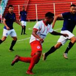Hercilio vence Itaboraí e segue na segunda colocação