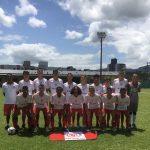 Hercílio Luz é campeão da Verde Vale 2019