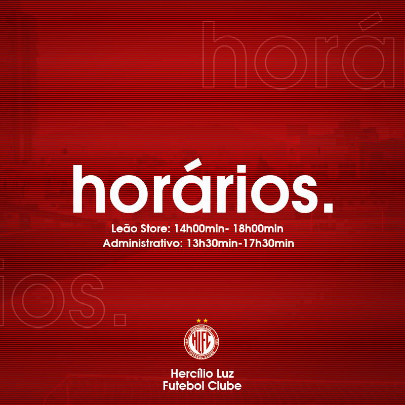 Hercílio Luz retoma as atividades apenas com alguns setores ativos